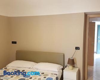 Appartamento Il Castello - Casale Monferrato - Slaapkamer