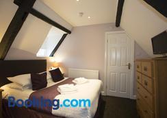 Georgian House - York - Bedroom