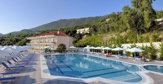 Alea Resort - Parga - Piscina