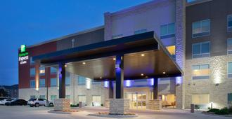 Holiday Inn Express & Suites Great Bend - Great Bend