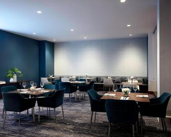 Long Island Marriott - Uniondale - Restaurante