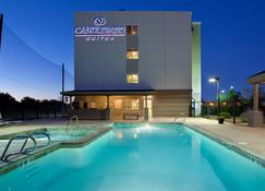 Candlewood Suites Roswell - Roswell - Piscina