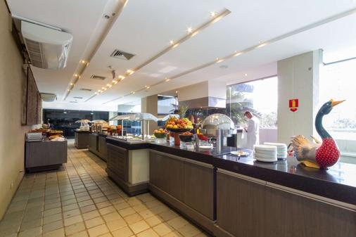 Mar Hotel Conventions - Recife - Buffet