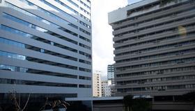 會議中心馬爾酒店 - 雷希非 - 累西腓 - 建築