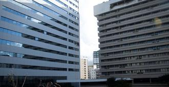 Mar Hotel Conventions - Recife - Edificio