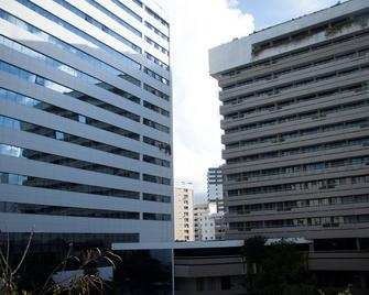 Mar Hotel Conventions - Recife - Building