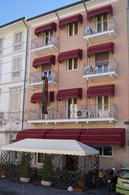 多莉酒店 - 維亞雷吉歐 - 維亞雷吉歐 - 建築