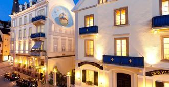 Der Kleine Prinz - Baden-Baden - Edifício