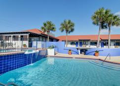Beachside Inn - Destin - Piscina
