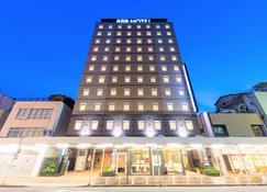 โรงแรมเอพีเอ นีงาตะ-ฟุรุมาชิ - นิงาตะ - อาคาร
