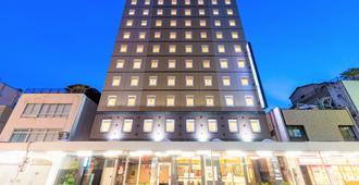 Apa Hotel Niigata Furumachi - Niigata