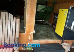 Saikaew Resort - Chiang Rai - Outdoors view