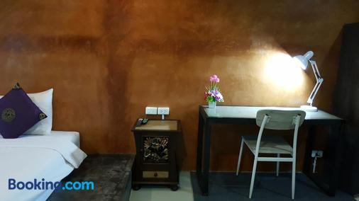 Saikaew Resort - Chiang Rai - Bedroom