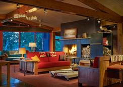 Lake House - Lake Placid - Lounge