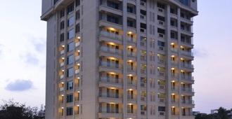 Residency Sarovar Portico - Bombay - Edificio