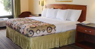 Regency Hotel & Conference Center - Jackson
