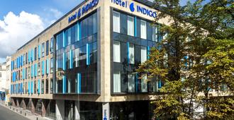Hotel Indigo Newcastle - Newcastle upon Tyne - Building