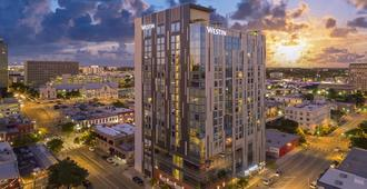 The Westin Austin Downtown - Austin - Gebouw