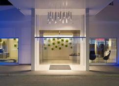 8Piuhotel - Lecce - Lobby