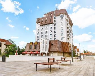 Continental Forum Tirgu Mures - Targu Mures - Edificio