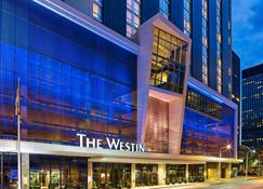 The Westin Cleveland Downtown - Κλίβελαντ - Κτίριο