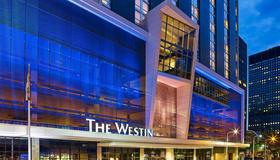 The Westin Cleveland Downtown - Cleveland - Building