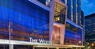 The Westin Cleveland Downtown - Кливленд - Здание