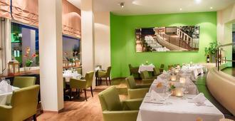 Leonardo Boutique Hotel Rigihof Zurich - ציריך - מסעדה