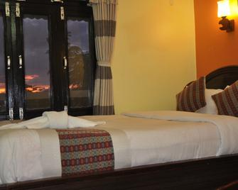 Sweet Home - Chitwan - Bedroom