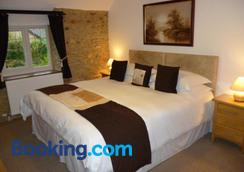 Quiet Woman House - Yeovil - Bedroom