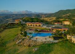 Vida Mountain Resort & Spa - Adults Only - San Ramón - Piscina