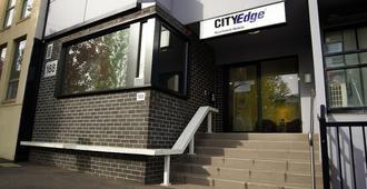 City Edge North Melbourne - Melbourne