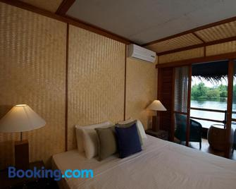 Yathra Houseboat by Jetwing - Bentota - Slaapkamer