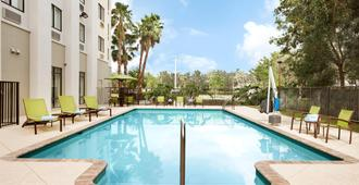 SpringHill Suites by Marriott West Palm Beach I-95 - West Palm Beach - Piscina