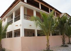 Villa Rosa - Dakar - Building