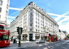 The Strand Palace Hotel - Лондон - Здание
