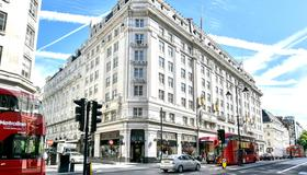 The Strand Palace Hotel - Londen - Gebouw
