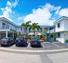 Beach Rooms Inn - Hollywood Beach