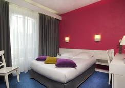 Hotel Lyon Bastille - París - Habitación