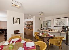 Residhome Arcachon Plazza - Arcachon - Restaurant