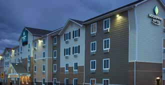 Woodspring Suites Colorado Springs - Colorado Springs - Edificio