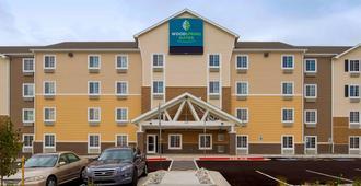 Woodspring Suites Colorado Springs - Colorado Springs - Edificio
