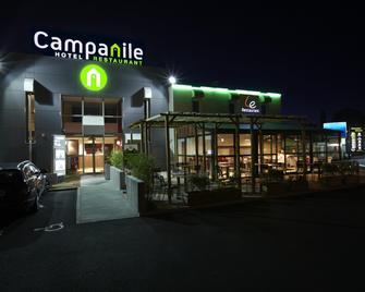 Campanile Valence Nord - Bourg-les-Valence - Edificio