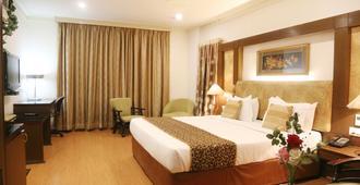 Hotel Budhil Park - Visakhapatnam
