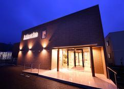 Lagent Inn Kesennuma - Kesennuma - Building
