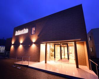La'gent Inn Kesennuma - Kesennuma - Gebäude