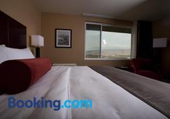 Celilo Inn - The Dalles - Bedroom