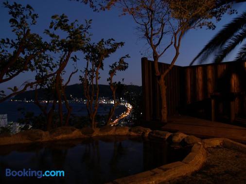 Beach Commune Simploose - Itō - Hotel amenity