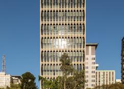 Tivoli Mofarrej São Paulo - São Paulo - Edifici