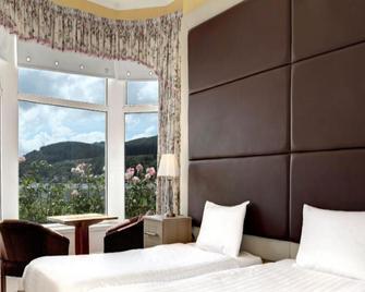 OYO The Esplanade Hotel - Dunoon - Ložnice